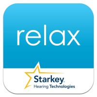 Starkey Relax iOS Icon
